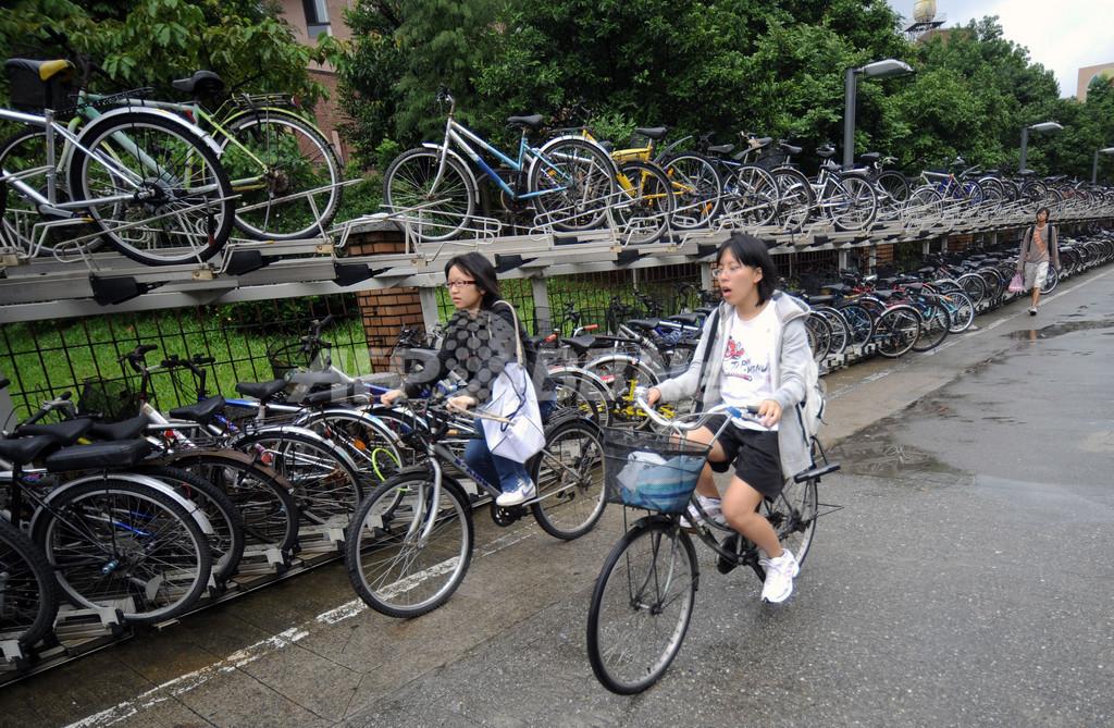 台湾で自転車が人気、ジャイアントは売上3割増