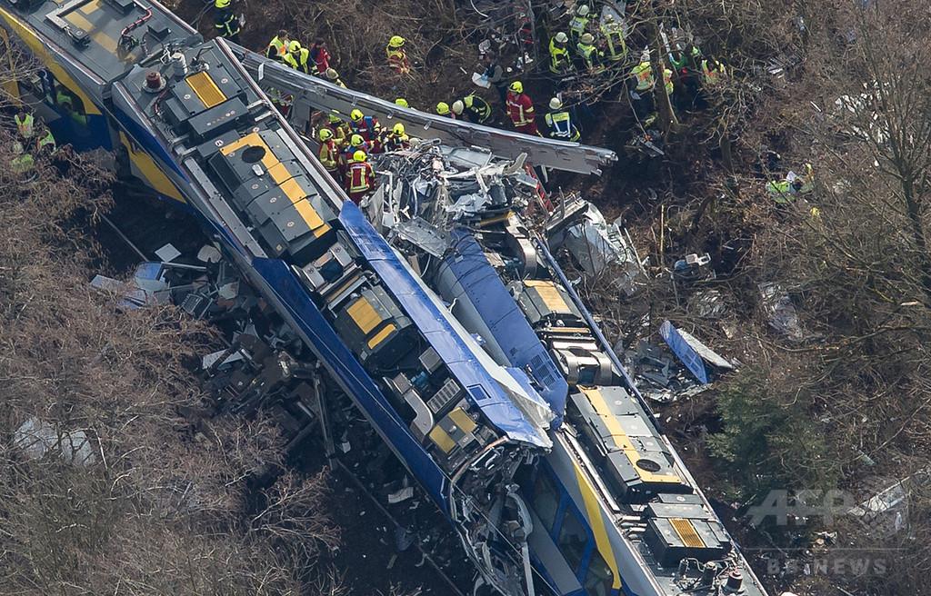 独列車衝突、原因は「携帯ゲーム」 運行管理者に逮捕命令