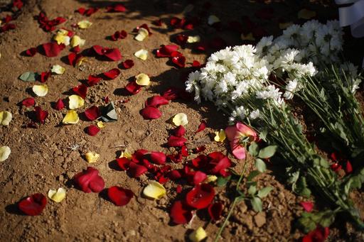 「死んだ」男性、遺体袋の中で目を覚ます 米国