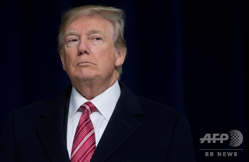 次回G7、米大統領別荘で開催へ トランプ氏施設から変更