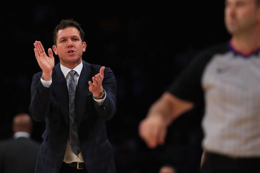 NBAキングス指揮官の性的暴行疑惑、女性が訴え取り下げ