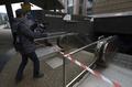 ベルギー首都、「差し迫った脅威」で地下鉄の全駅閉鎖