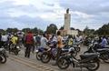 ブルキナファソ、警護隊が大統領拘束 反対派「クーデター」と非難