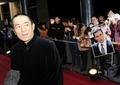 南京虐殺映画に主演したクリスチャン・ベイル、「プロパガンダではない」