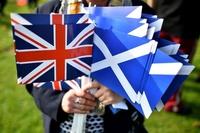 スコットランド独立、反対がやや優勢か 最新世論調査