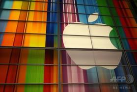 写真流出で米アップルが声明、「システムに欠陥なし」