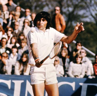 【写真特集】歴代の男子テニス世界ランキング1位