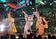 ケイティ・ペリーが「キモノ」姿で熱唱、アメリカン・ミュージック・アワード