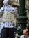 ナポリの未回収のゴミ問題で抗議行動が激化