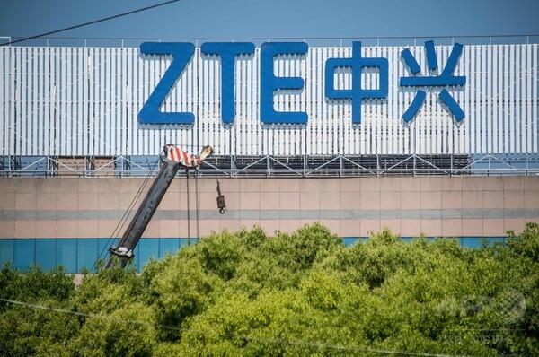 米政府、ZTEへの輸出禁止措置を解除