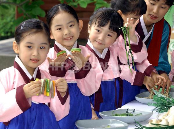 韓国宮廷料理フェスティバル、パリで大盛況
