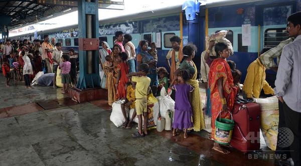 米グーグル、インドの鉄道駅で無料Wi-Fiサービス提供へ