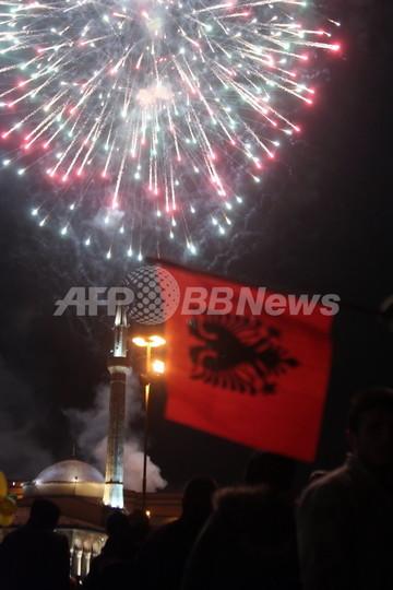 アフガニスタン、初のコソボ独立承認国家に