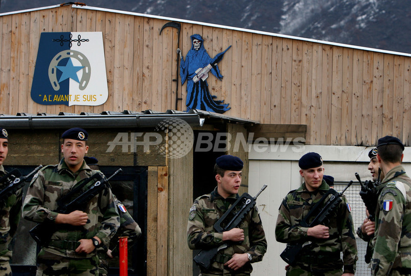 NATO、コソボ国際治安部隊の規模維持へ