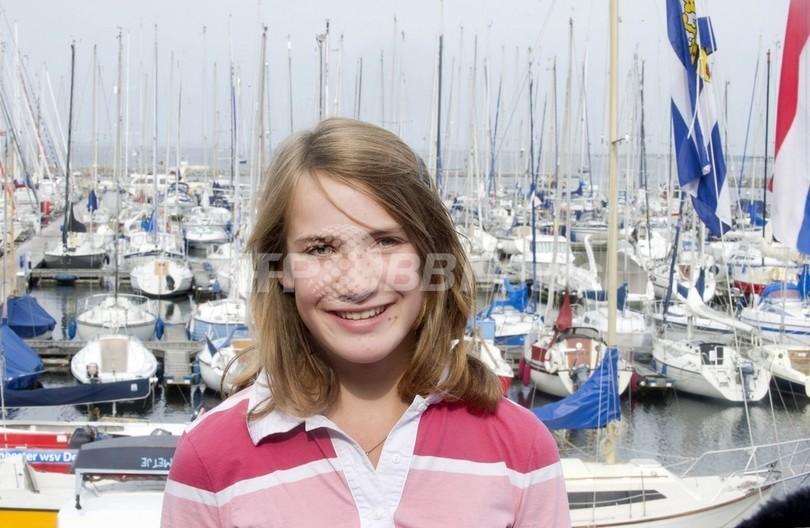 単独世界一周航海めざす14歳の少女、児童保護当局に勝訴 オランダ