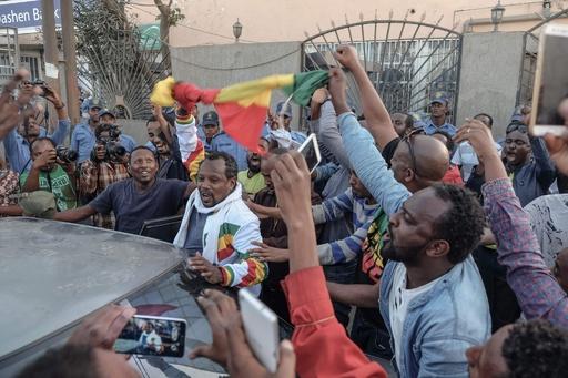 非常事態を半年間維持、エチオピア政府が方針
