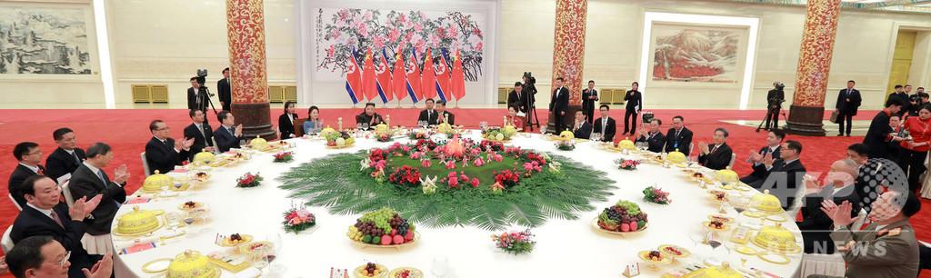 中国、米朝首脳再会談視野に存在感 接近外交見過ごさず