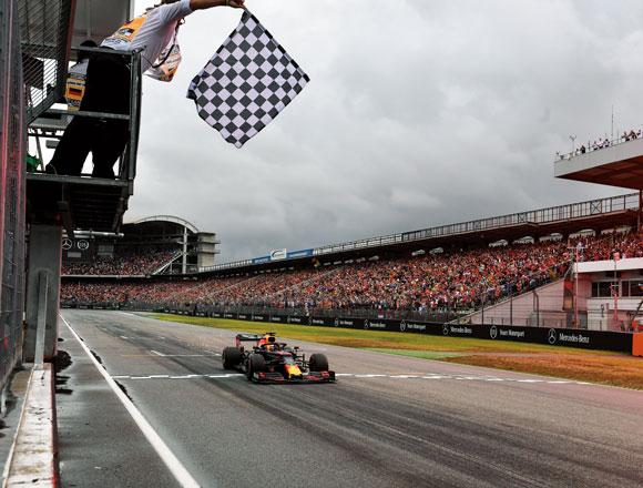 F1GPで2勝、そして遂にポール奪取! ホンダ・エンジンの速さは本物か!?