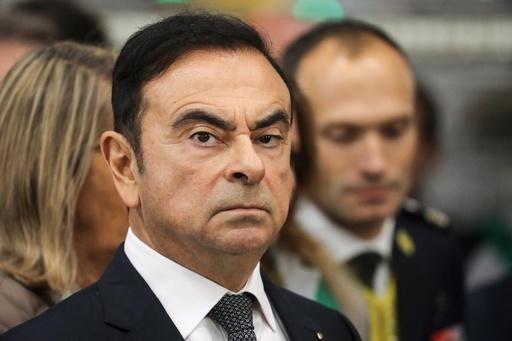 ゴーン被告、フランス発給のパスポート2通のうち1通でレバノン入国か 報道