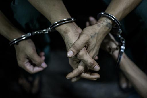 村が滅亡する...「終末の予言者」を逮捕 エチオピア