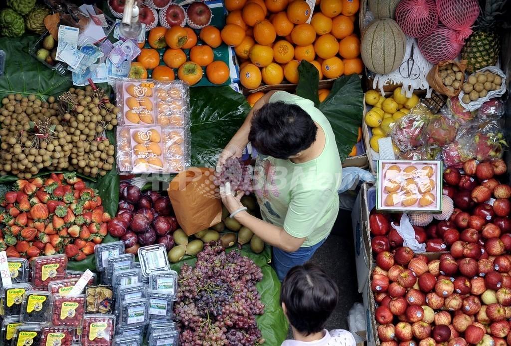 アブラナ科野菜や果物で食道がんリスク半減、厚労省研究班