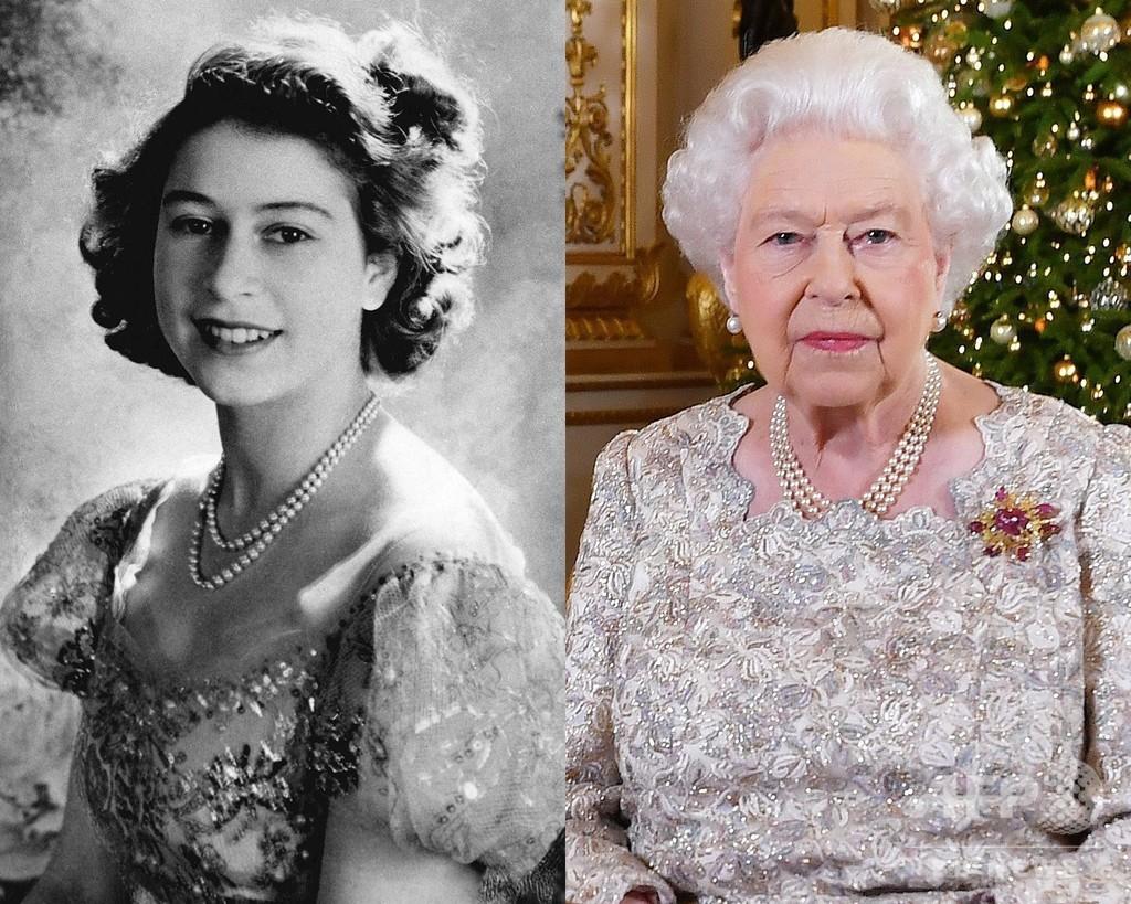 【写真特集】エリザベス英女王