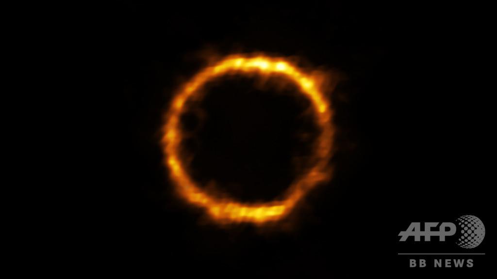120億光年先に「赤ちゃん」銀河発見
