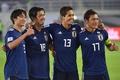 塩谷強烈ミドル弾! 日本首位通過で決勝T初戦はサウジと アジア杯