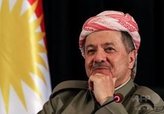 クルド自治政府議長が辞意表明、独立住民投票強行で批判集まる