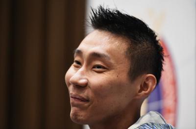 リー・チョンウェイ、2週間以内に練習再開へ 東京五輪出場見据え