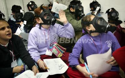 コロナ ガス ウイルス マスク