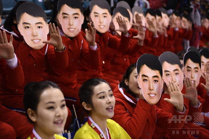北朝鮮メディア、南北合同チーム惨敗伝えず