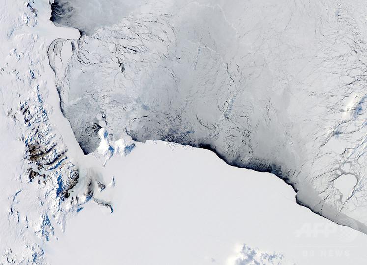 世界最大の海洋保護区、南極ロス海に設置へ 国際会議で合意