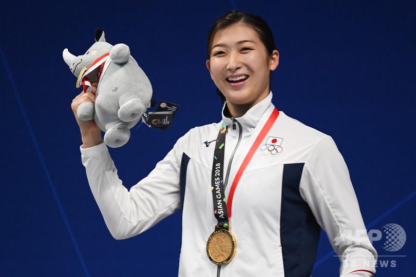 池江璃花子が白血病公表、日本競泳界の期待の星
