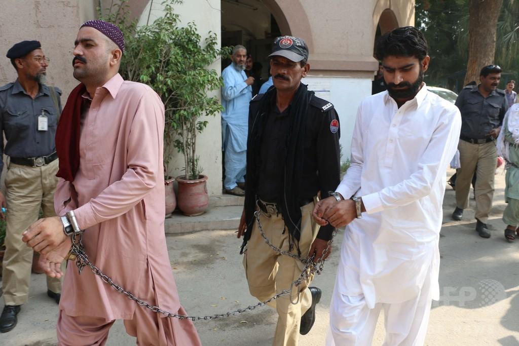 パキスタンの「名誉殺人」、新法施行後も続く