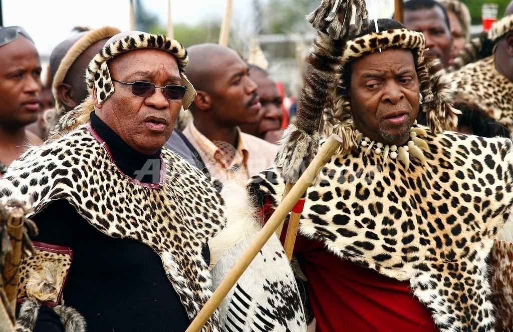 南アフリカのズールー社会、エイズ対策で割礼の復活を検討