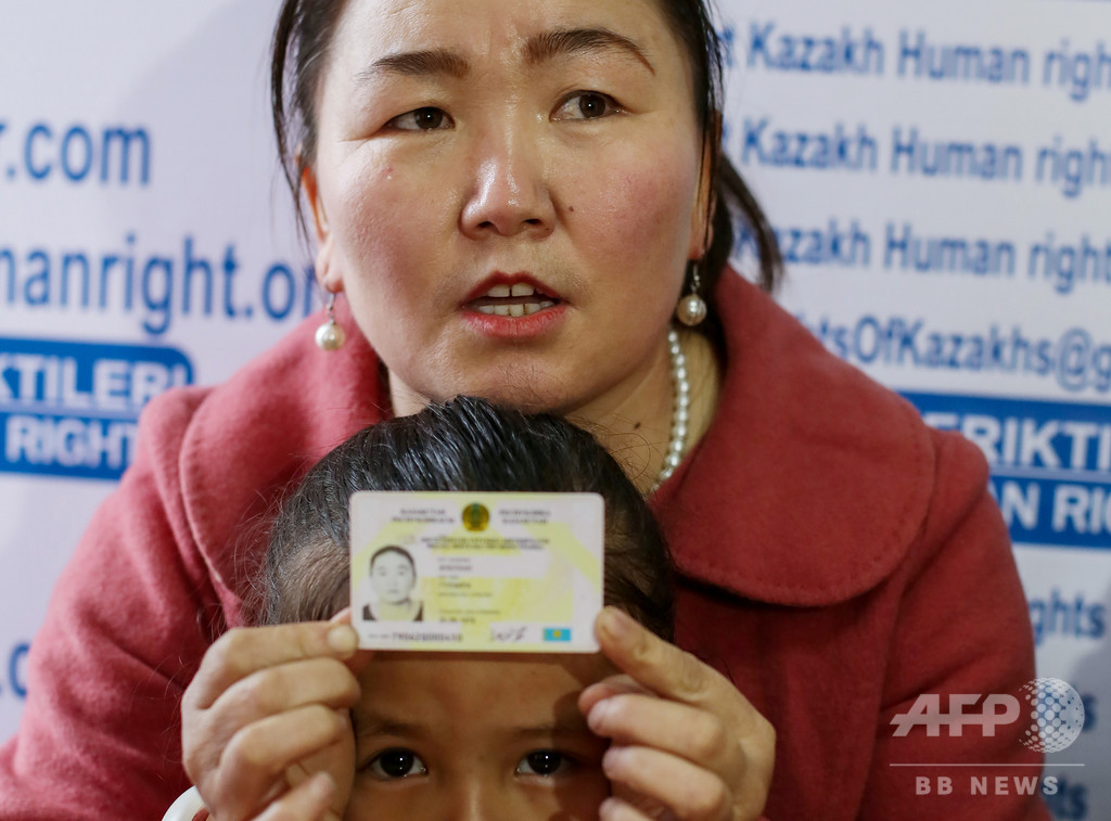 工場で「再教育」、新疆でイスラム教徒に強制労働 中国