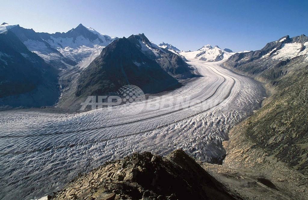 氷河の縮小、海面上昇の約3分の1の原因に 米研究