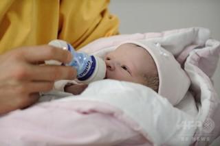 体外受精で26人に別人の精子使用か オランダ、半数が既に妊娠・出産