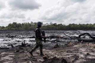 ボコ・ハラムが石油探査チームを襲撃、50人超死亡 ナイジェリア