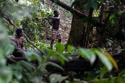 アフリカ先住民、「環境保全」名目で虐待対象に 英NGO報告