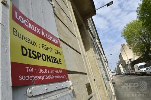 大都市びいきに怒る「忘れられた」地方部、仏大統領選