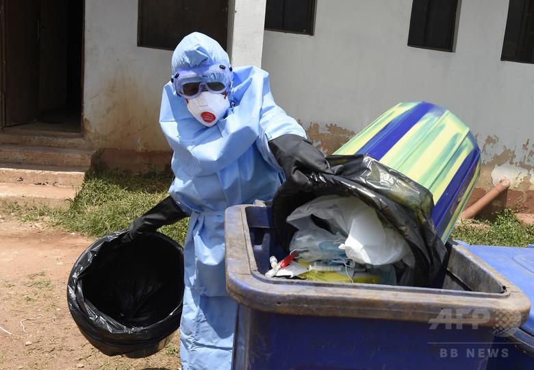 ラッサ熱による死者142人に ナイジェリア