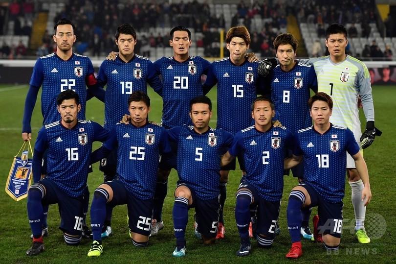日本はベルギーに敗戦、ルカクに決勝弾許す