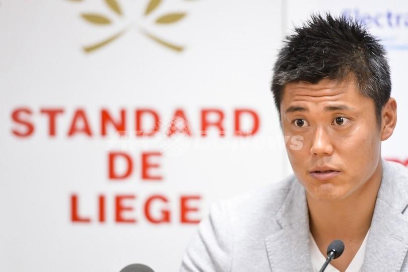 日本代表GK川島、欧州での人種差別について「自分たちも強くなるべき」