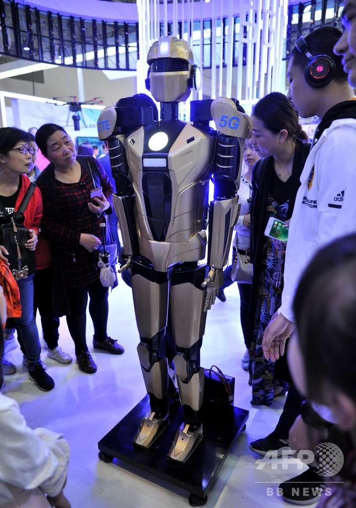 中国の「スマートシティー」建設、福州ではアプリがデジタル生活の「鍵」