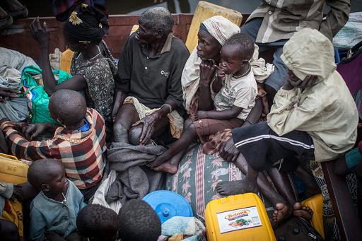 世界一若い国家が「崩壊の危機」、戦闘続く南スーダン
