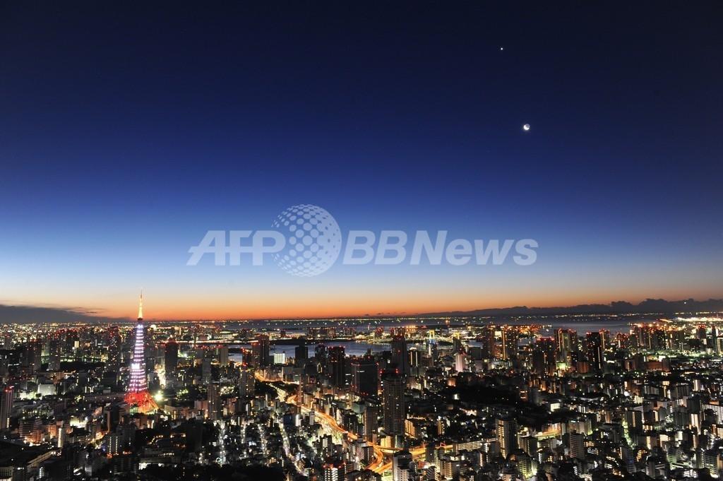 東京、再び最も生活費が高い都市に 駐在員向け調査