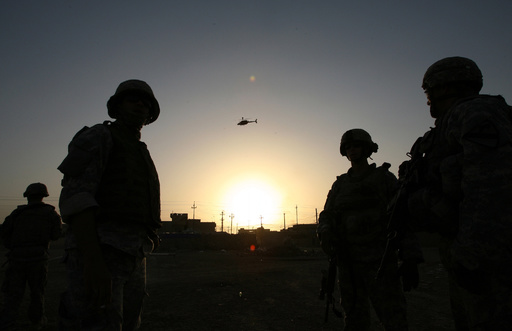 真犯人は私、証人が衝撃告白 米特殊部隊「英雄」隊長の軍法会議
