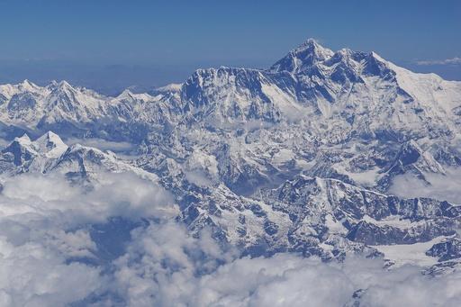 アフリカの黒人女性初、世界最高峰エベレスト登頂に成功